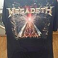 Megadeth - TShirt or Longsleeve - Endgame
