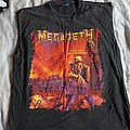 Megadeth - TShirt or Longsleeve - Peace Sells......But Who's Buying?