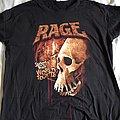 Rage - TShirt or Longsleeve - Seasons Of The Black