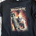 Megadeth - TShirt or Longsleeve -  Arsenal Of Megadeth