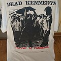 Dead Kennedys - TShirt or Longsleeve - Holiday In Cambodia