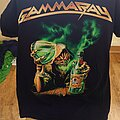 Gamma Ray - TShirt or Longsleeve - To The Metal