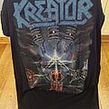 Kreator - TShirt or Longsleeve - Cause For Conflict