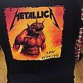 Metallica - TShirt or Longsleeve - Jump in The Fire