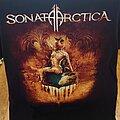 Sonata Arctica - TShirt or Longsleeve - Stones Grow Her Name