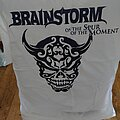 Brainstorm - TShirt or Longsleeve - On The Spur Of The Moment