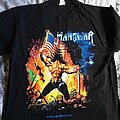 Manowar - TShirt or Longsleeve - Warriors Of The World