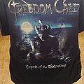 Freedom Call - TShirt or Longsleeve - Ride Of The Shadowking