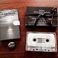 Arthur - Pagan Sun's Fire Cassette