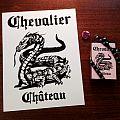 Chevalier - Château Cassette