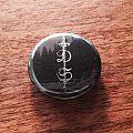Depressive Silence - Pin / Badge - Depressive Silence Badge