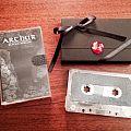 Arthur - Blackstarblood Cassette