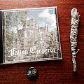 Fallen Emperor - Brumas de Sintra CD