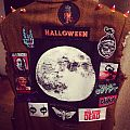 Halloween Battle Jacket