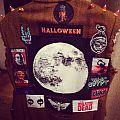 Halloween Battle Jacket