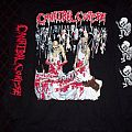 Cannibal Corpse - TShirt or Longsleeve - Cannibal Corpse - Butchered At Birth - Long Sleeve - SOLD