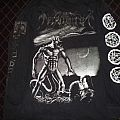 Necromicon - Sightveiler - Long Sleeve T-Shirt