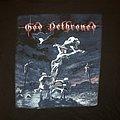God Dethroned - TShirt or Longsleeve - God Dethroned - Bloody Blasphemy - T-Shirt - SOLD