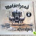 Motörhead - Aftershock - Gatefold Picture LP - Limited Edition Tape / Vinyl / CD / Recording etc