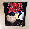 Morbid Angel - Covenant - Backpatch