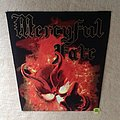 Mercyful Fate - Don't Break The Oath - Backpatch