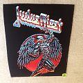 Judas Priest - Redeemer - Backpatch