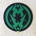 Municipal Waste - Logo - Backpatch