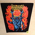 Malevolent Creation - The Ten Commandments - Backpatch