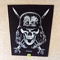 Slayer - Soldier - 2016 Slayer - Backpatch