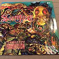 Sacrifice - Forward to Termination - Roadrunner Records Vinyl
