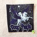 Deep Purple - Pegasus - Vintage Backpatch