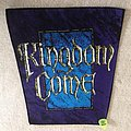 Kingdom Come - First Album - Vintage Backpatch