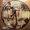 King Diamond - Conspiracy - Picture LP with banned cover artwork MINT