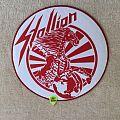 Stallion - Patch - Stallion - Backpatch