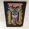 Testament - The Legacy - Vintage Backpatch - Version 3