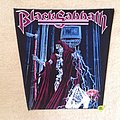 Black Sabbath - Dehumanizer - Backpatch