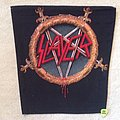 Slayer - Logo - Backpatch