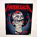 Metallica - Patch - Metallica - One - Backpatch