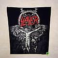 Slayer - Patch - Slayer - Repentless Angel - Backpatch