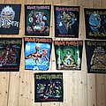 Iron Maiden - Patch - Iron Maiden Backpatches FOR YOU 2