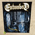 Entombed - Patch - Entombed - Left Hand Path - Backpatch