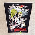 Judas Priest - KK And Rob - Vintage Backpatch
