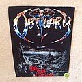Obituary - The End Complete - Backpatch