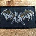 Dark Angel - Patch - Dark Angel Wings Logo Patch