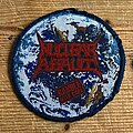 Nuclear Assault - Patch - Nuclear Assault Handle with Care Patch