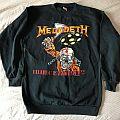 Megadeth - TShirt or Longsleeve - Megadeth sweater
