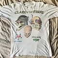 Clash of the Titans shirt