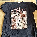 Nile – Slaughterers of Alep Shirt