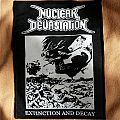 Nuclear Devastation – Extinction and Decay Patch