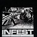 Infest Shirt, Cover of EP from 1988